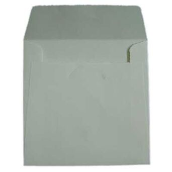 Staples Envelope Saco, 165 x 160mm, Branco
