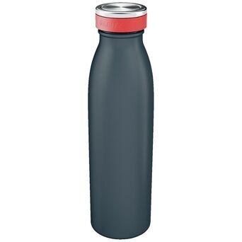 LEITZ Garrafa Isotérmica Cosy, 500 ml, Cinzento