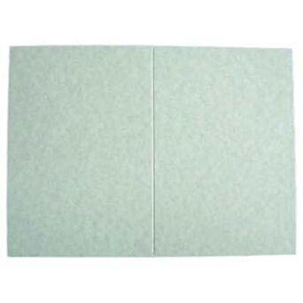 Staples Cartão Pergam, 12, 220 x 160 mm, 250 g/m², Bege, 20 Unidades