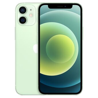 """APPLE Smartphone iPhone 12 Mini, 5,4"""", A14 Bionic, 128 GB, Verde"""