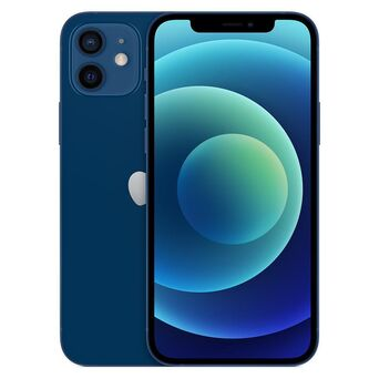 "APPLE Smartphone iPhone 12, 6,1"", A14 Bionic, 64 GB, Azul"