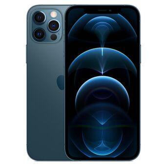 "APPLE Smartphone iPhone 12 Pro Max, 6,7"", A14 Bionic, 128 GB, Azul"