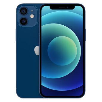 "APPLE Smartphone iPhone 12 Mini, 5,4"", A14 Bionic, 256 GB, Azul"