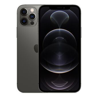 "APPLE Smartphone iPhone 12 Pro, 6,1"", A14 Bionic, 256 GB, Cinzento"