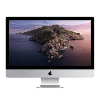 "APPLE Desktop iMac 27"" 5K, Intel® i5 6-Core 10ª Ger. 3.1 GHz, 8 GB RAM, 256 GB SSD, Cinzento"