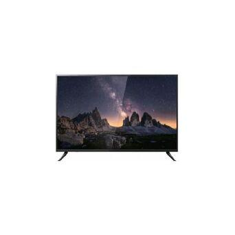 "CROWN JAPAN Smart TV FHD ALED55C2UDVB, 55"", 3840 x 2160, Preto"