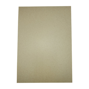 Cartolina Kraft, A4, 240 g/m², Bege