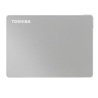 TOSHIBA Disco Rígido Externo Canvio Flex 2.5