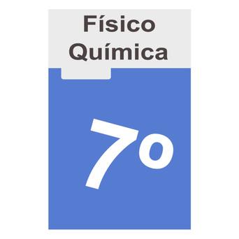 EDIÇÕES ASA Caderno de Atividades FQ 7 Físico-Química - 7.º ano
