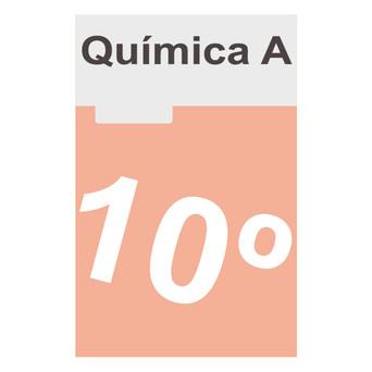TEXTO EDITORES Manual Jogo de Partículas 10   Química - 10.º ano