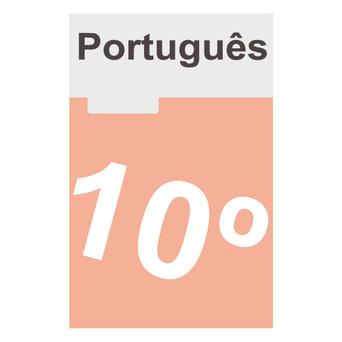 RAIZ EDITORA Caderno de atividades - Lugares em Português 10 - 10.º ano