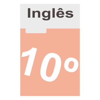 AREAL EDITORES Manual Top Teen 10 - Inglês - 10.º Ano