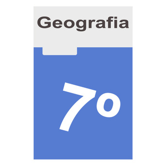 PORTO EDITORA Manual PLANETA - Geografia - 7.º Ano