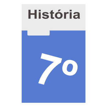 PORTO EDITORA Caderno de Atividades - HSI: História Sob Investigação - 7.º Ano