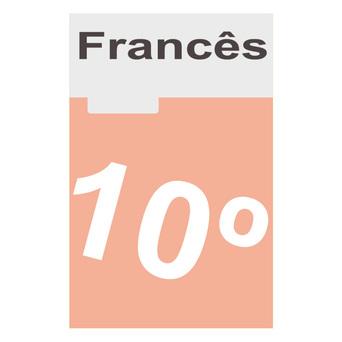 PORTO EDITORA Caderno Cahier d'activités - En Français, SVP ! - Francês - Formação Geral e Específica - Continuação - 10.º ano